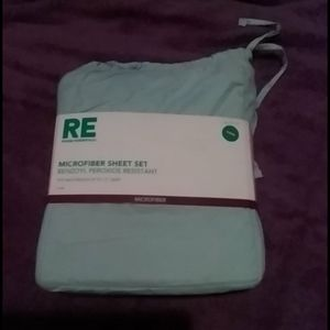 RE MicroFiber Sheet set